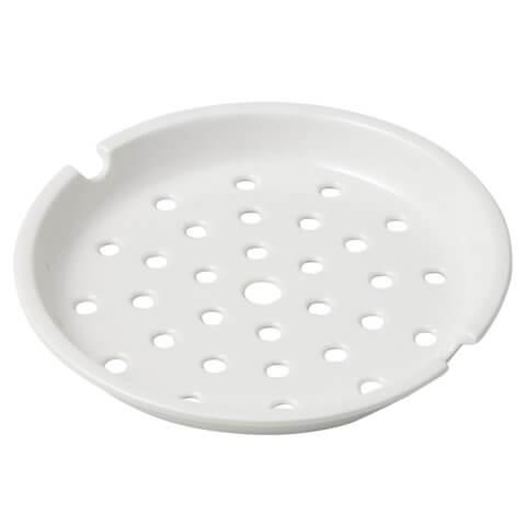 瀬戸焼土鍋用蒸し皿